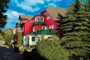 Villa Irene Kurort Gohrisch