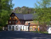 Hotel & Ausflugsgaststätte Gondelfahrt