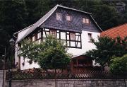 Ihr Urlaubsquartier im Zentrum von Oybin