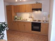 Küche in der Fewo 1OG