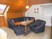 Wohnraum - Sitzecke