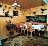Jagdzimmer - Restaurant