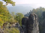 Die Sächsische Schweiz muss man gesehen haben!