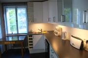 die Küche (Fewo für 6)