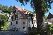 Das Gesundheitshaus in Hohnstein