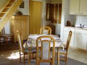 Wohnküche Fewo II