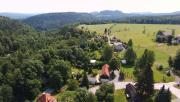 Nikolsdorf mit Pfaffenstein