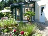 Ferienwohnung mit Wintergarten Borchert