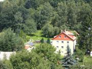 Unser Haus und ihre Ferienwohnung