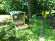 Das Paradis im Wald für unsere kleinen Gäste