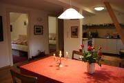 Wohnraum des Appartement 701