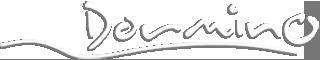 Ferienwohung, Ferienhaus, Pensionen und Hotels finden mit dormino.de Logo